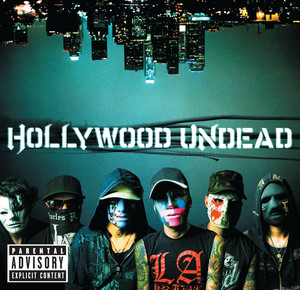 Swan Songs - Hollywood Undead