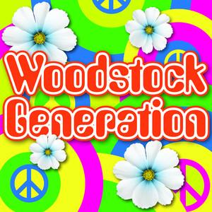 Woodstock Generation album