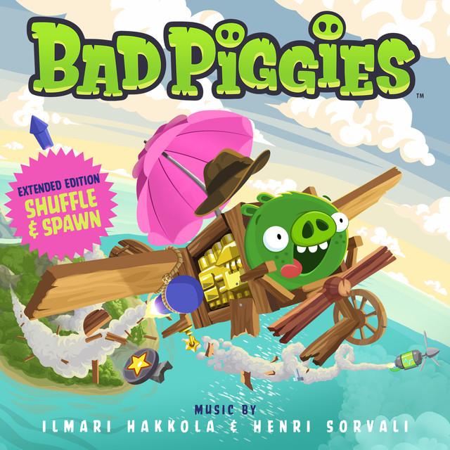 bad piggies latest version