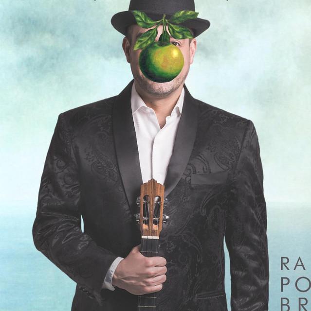 """Rafael """"Pollo"""" Brito"""