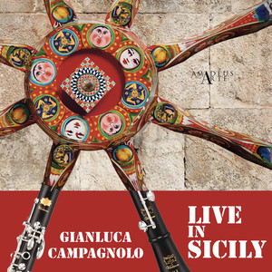 Live in Sicily - Nicola Piovani