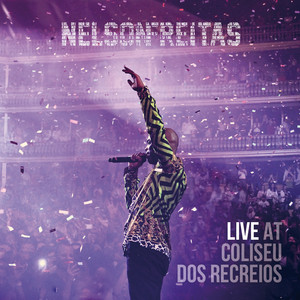 Live at Coliseu dos Recreios album