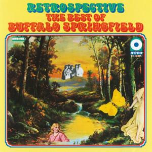 Retrospective: The Best of Buffalo Springfield album