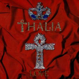 Thalía A La Orilla Del Mar cover