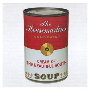 Soup (International Version) album