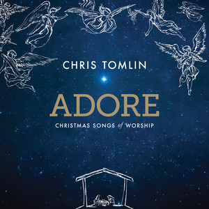 Chris Tomlin, Lauren Daigle Noel cover