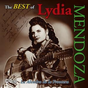 The Best of Lydia Mendoza album