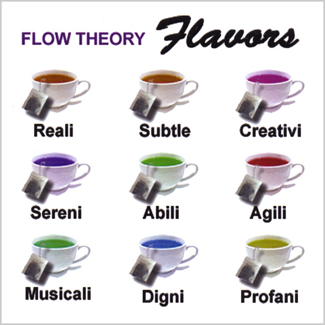 Flow Theory tickets and 2018  tour dates