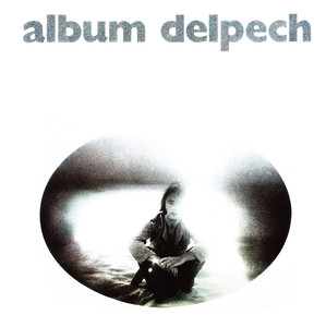 Michel Delpech Album cover
