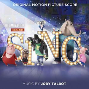 Sing (Original Motion Picture Score) album