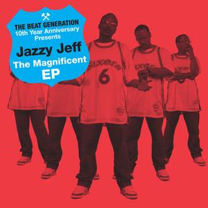 The Magnificent EP album