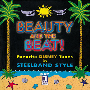 Film Music - Favorite Disney Tunes in Steelband Style  - Elton John