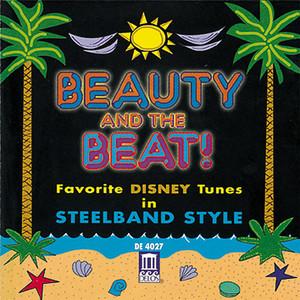 Film Music - Favorite Disney Tunes in Steelband Style  - Elton John