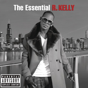 The Essential R. Kelly Albumcover