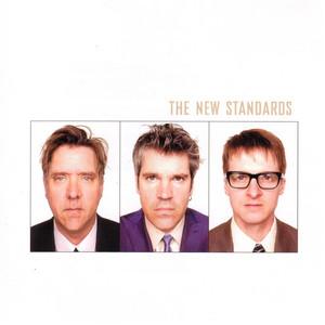 The New Standards album