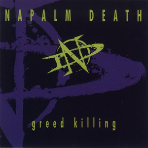 Greed Killing album