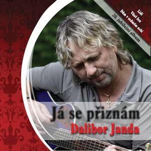 Dalibor Janda - Ja se priznam