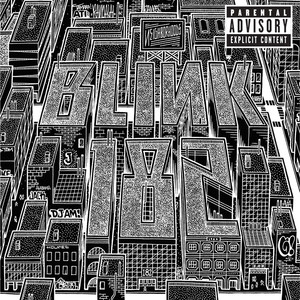 Neighborhoods (Deluxe Explicit Version) Albumcover