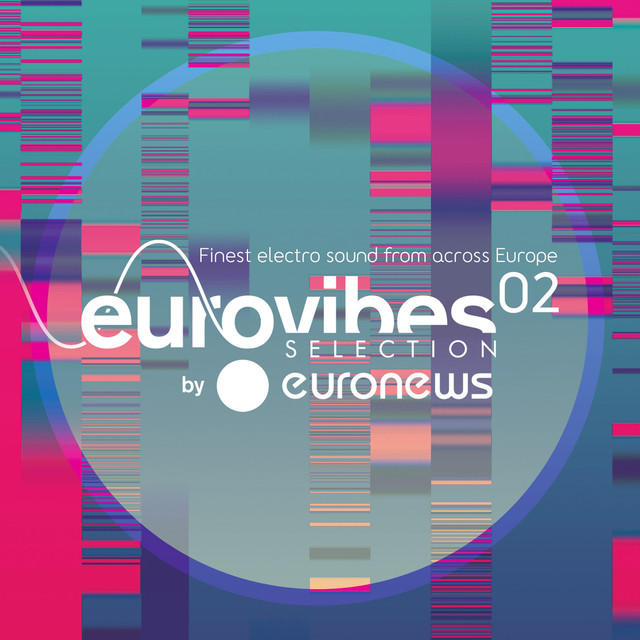 Various Artists Eurovibes 2 album cover