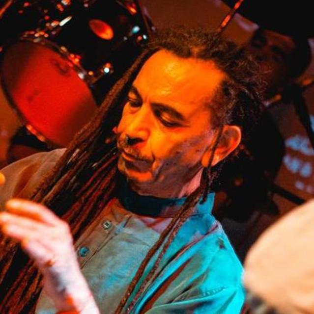 Spiritual Reggae Band