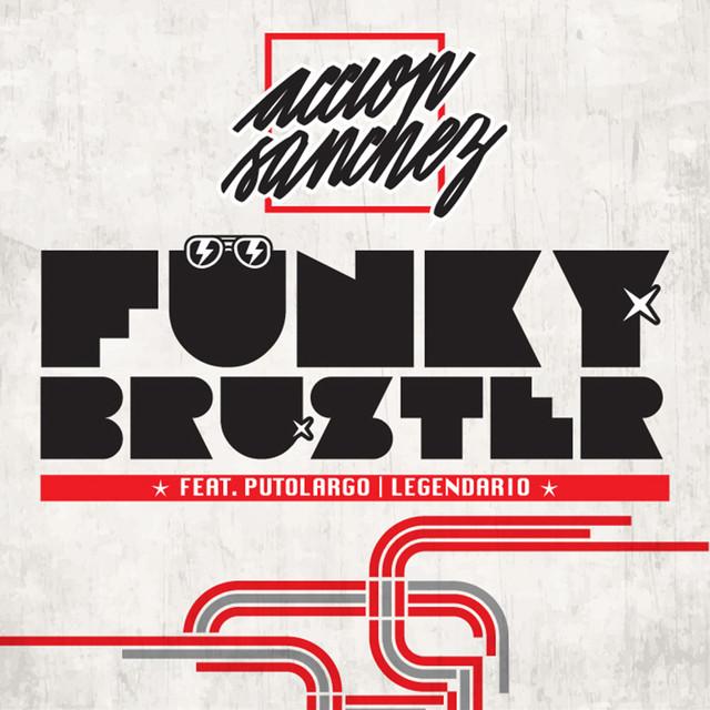 Funky Bruster