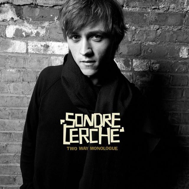 Album cover for Two Way Monologue by Sondre Lerche