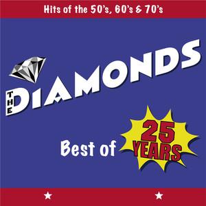 Best of 25 Years album