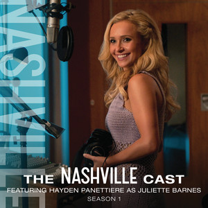 Hayden Panettiere As Juliette Barnes, Season 1 Albumcover