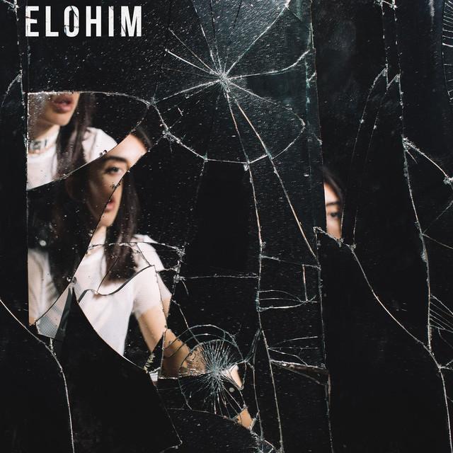 Album cover for Elohim by Elohim