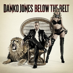 Danko Jones, I Think Bad Thoughts på Spotify