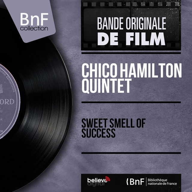 Sweet Smell of Success (Original Motion Picture Soundtrack, Mono Version)