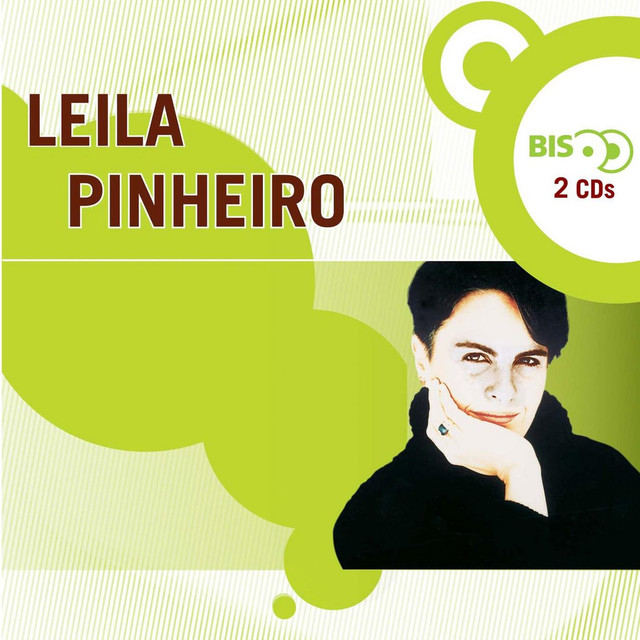 Leila Pinheiro Nova Bis - Leila Pinheiro album cover