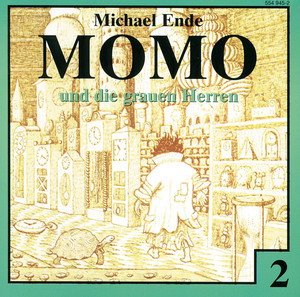 02: Momo und die grauen Herren Audiobook