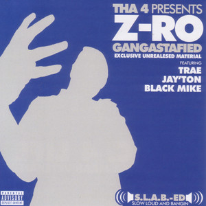 Gangstafied Albümü