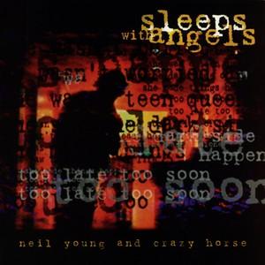 Sleeps With Angels Albumcover