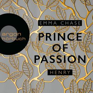 Henry - Die Prince of Passion-Trilogie, Band 2 (Ungekürzte Lesung)