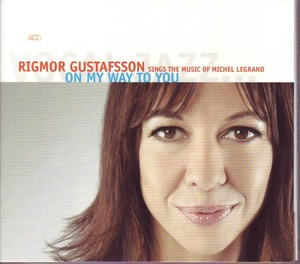 Rigmor Gustafsson, After The Rain på Spotify