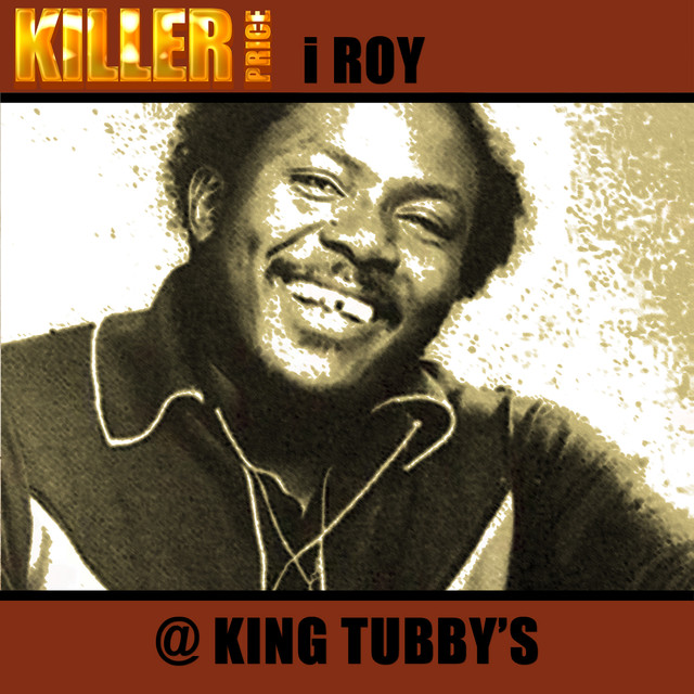 @ King Tubby's