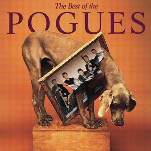 The Pogues Body of an American cover