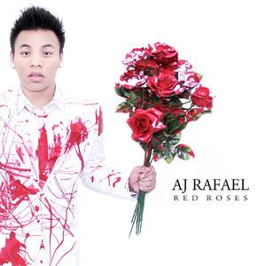 Red Roses - Aj Rafael