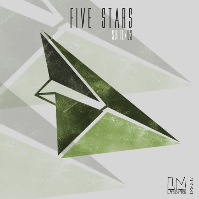 Five Stars - Suite 03 Albumcover