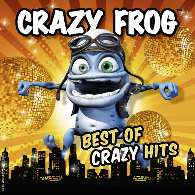 More By Crazy Frog