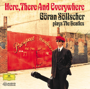 Here, There and Everywhere album