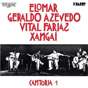 Cantoria 1 album