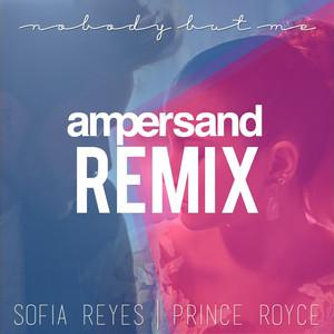 Nobody But Me (Ampersand Remix) Albümü