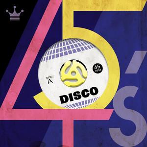 Disco 45's