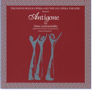 Constantinides: Antigone