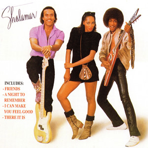 Friends - Shalamar