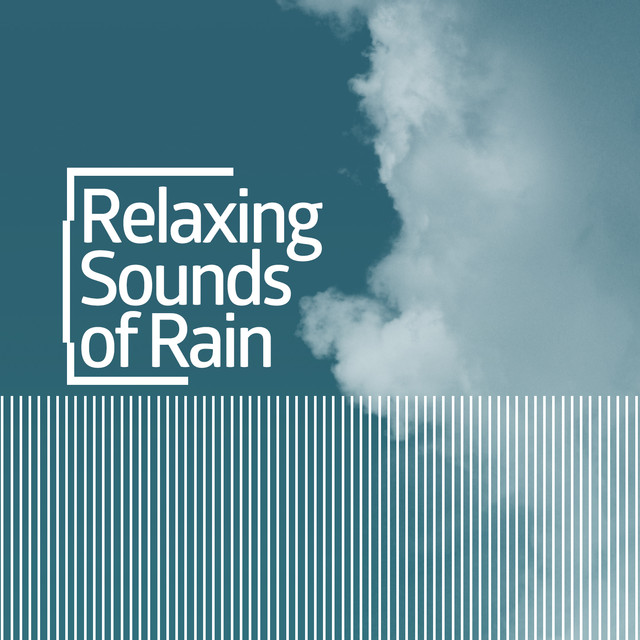 Relaxing Sounds of Rain Albumcover