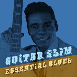 Essential Blues album
